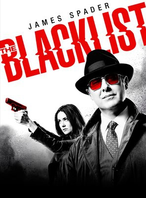 Poster of The Blacklist