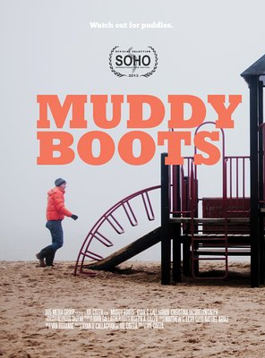 Poster of Muddy Boots