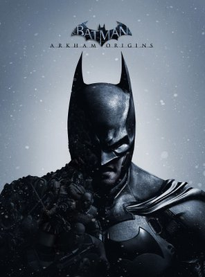 Poster of Batman: Arkham Origins