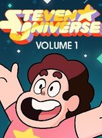 Poster of Steven Universe