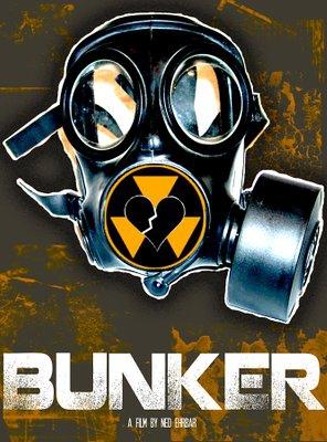 Poster of Bunker