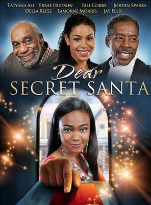 Poster of Dear Secret Santa