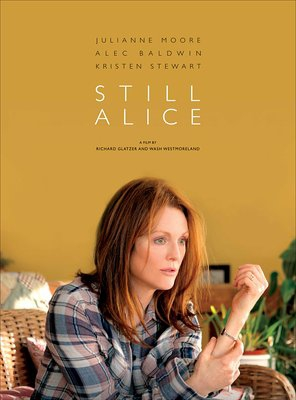 Poster of Still Alice