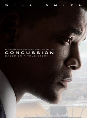 Poster of Concussion