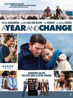 Poster of A Year and Change