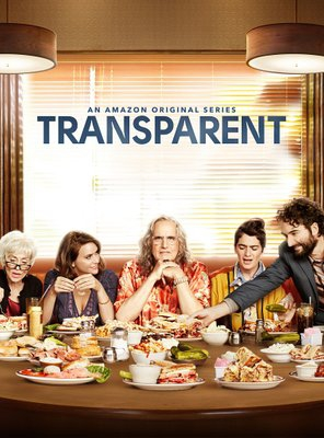 Poster of Transparent