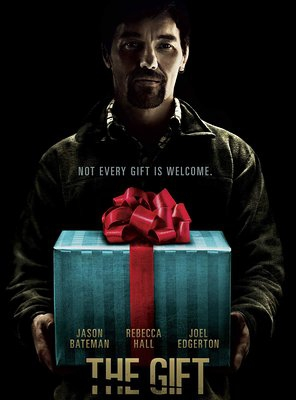 Poster of The Gift