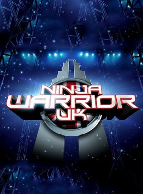 Poster of Ninja Warrior UK